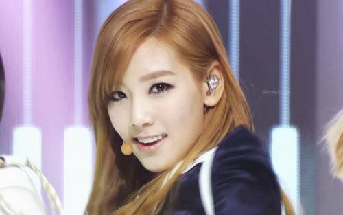 taeyeon the boys