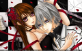 vampire - vampire-knight wallpaper