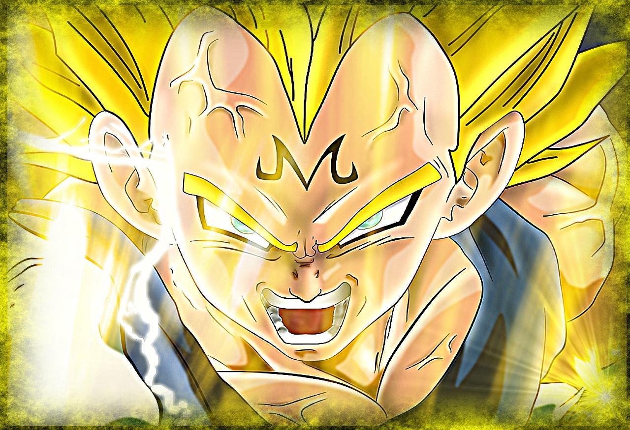 Roby-G images vegeta HD wallpaper and background photos (27012258)