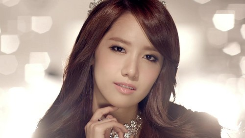Im yoonA images yoona 'the boys' HD wallpaper and ...