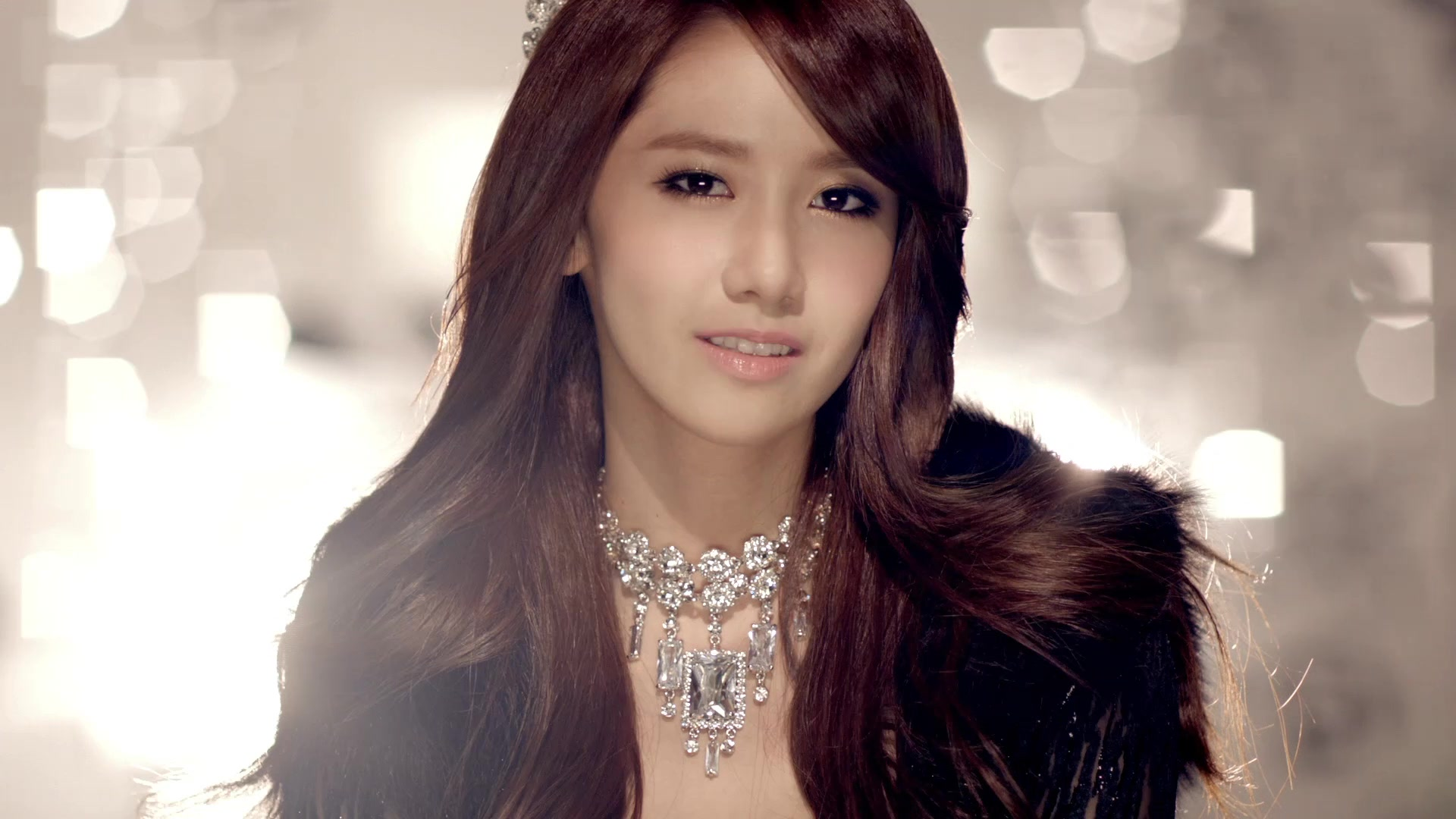 Yoona Snsd The Boys - Hot Girls Wallpaper