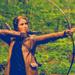 <3 - katniss-everdeen icon