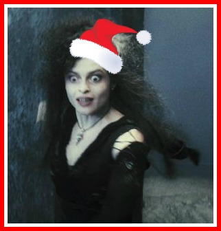 ♥◄Bellatrix ►♥