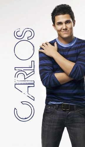 ☆ Big Time Rush ☆ Carlos
