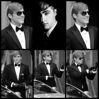 ☆ Big Time Rush ☆ Kendall