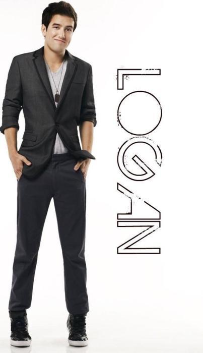 ☆ Big Time Rush ☆ Logan