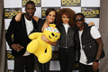 'Children In Need Rocks Manchester' - tulisa-contostavlos photo