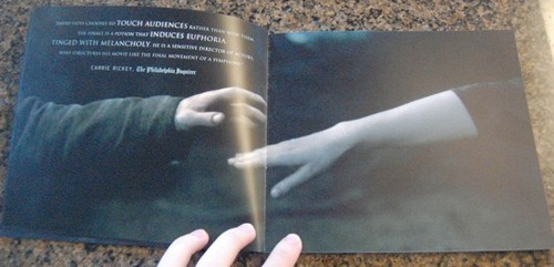 """""""Consider HP"""" booklet for Academy Awards"""