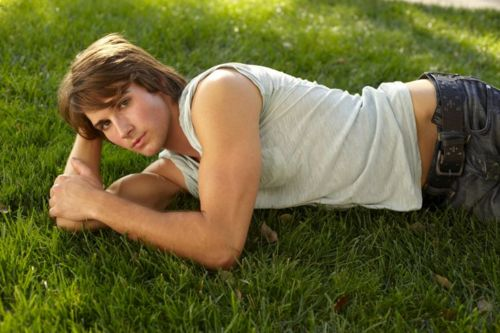 ☆ James ☆  - james-maslow Photo