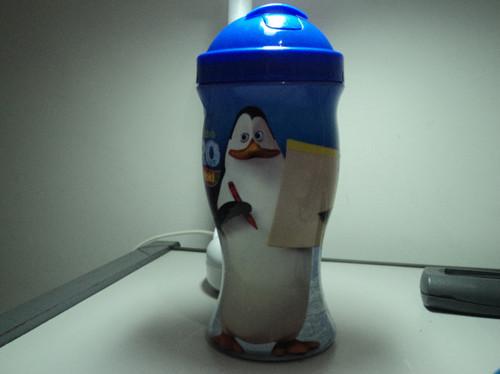 Kowalski 's bottle