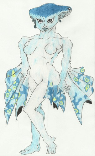★ Princess Ruto ★