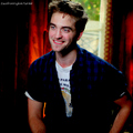 Robert Pattinson: Access Hollywood UHQ stills - robert-pattinson fan art