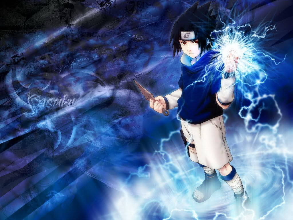 Wallpaper~ - Naruto