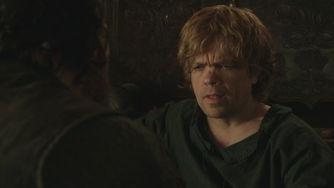 1x09- Baelor - Tyrion ...