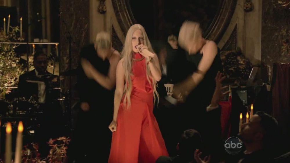 A Very Gaga Thanksgiving - Bad Romance