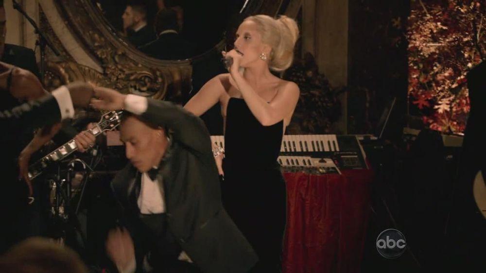 A Very Gaga Thanksgiving - Born This Way