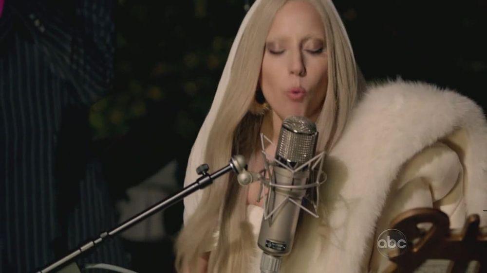 A Very Gaga Thanksgiving - оранжевый Colored Sky
