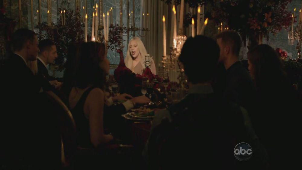 A Very Gaga Thanksgiving - Yoü and I