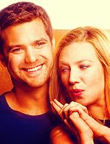 ANNA&JOSHUA♥