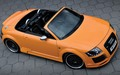 AUDI TT BY PRIOR DESIGN - audi wallpaper