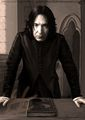Advanced Potions... - severus-snape fan art