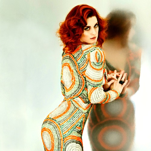 American Horror Story wallpaper called Alexandra Breckenridge