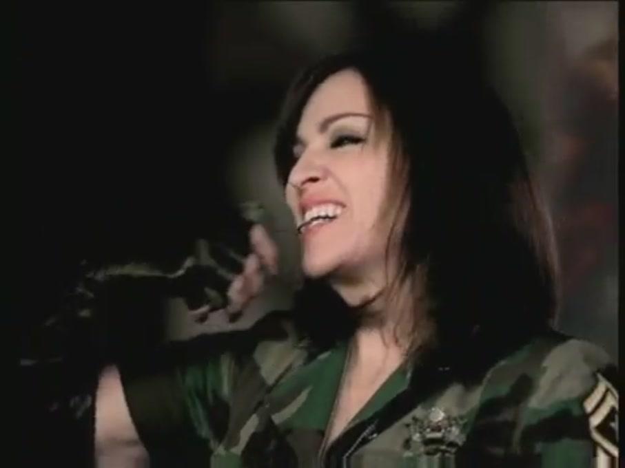 American Life [Music Video]
