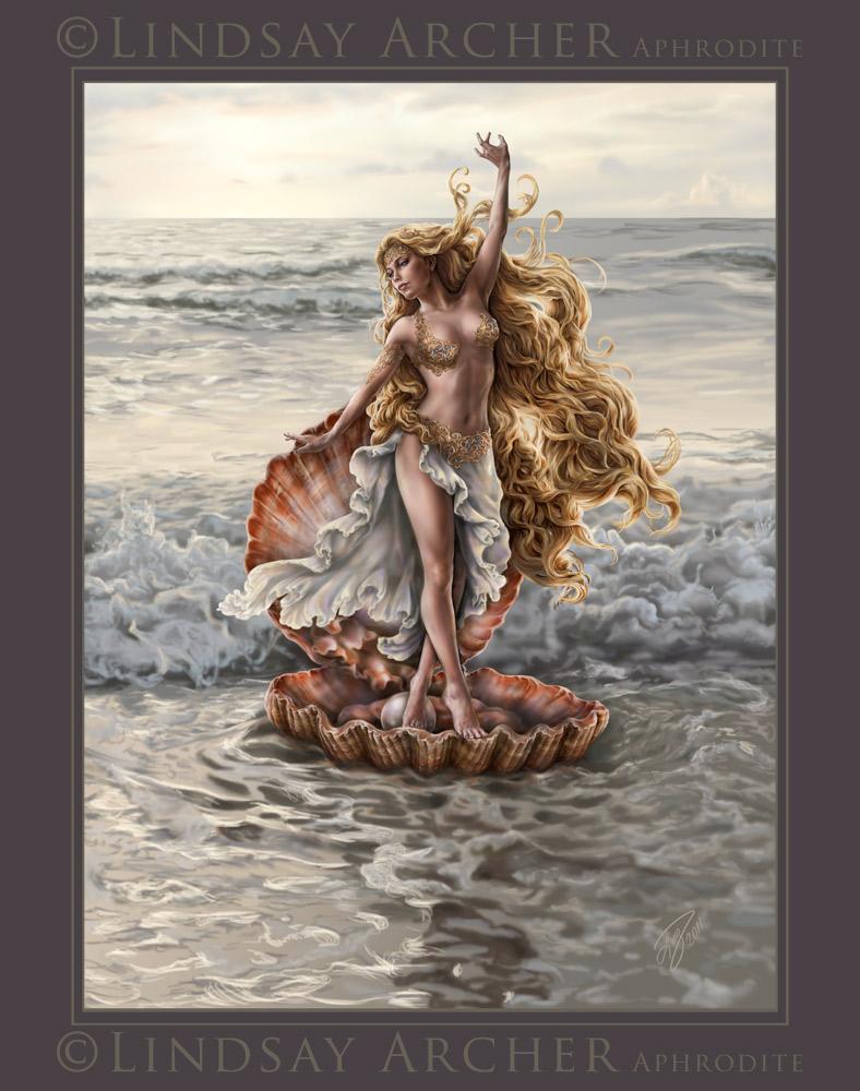 Foto de venus a deusa do amor 74