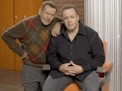 Arthur & Doug