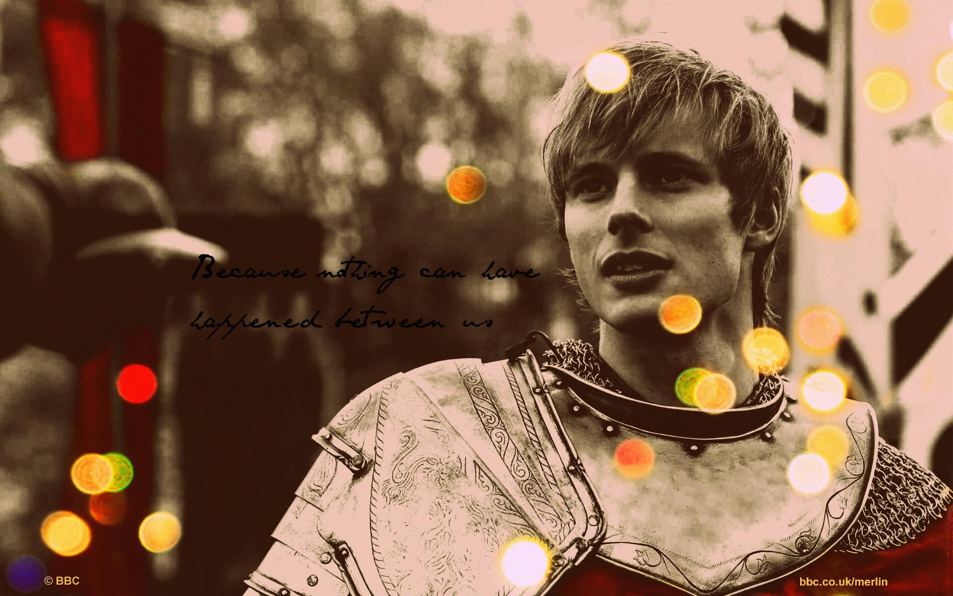 Prince Arthur Wallpaper Arthur Prince of Camelot