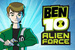 BEN 10 - ben-10-alien-force-2011 icon