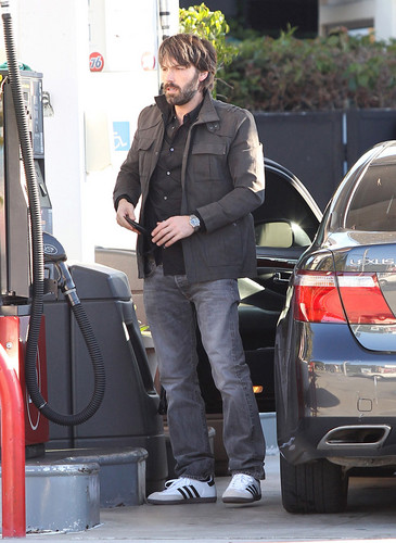 Ben Affleck Is Looking Like A Homeless Person