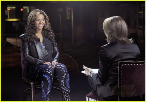 Beyonce: '20/20' Interview Airing Friday!