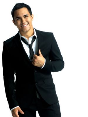 Big Time Rush Carlos Promicional Better With U Tour