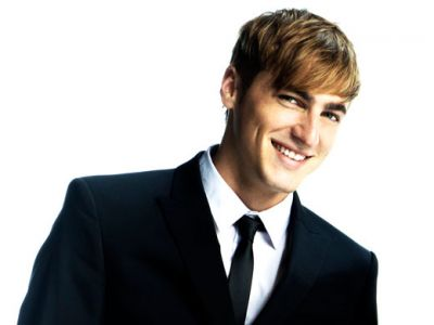 Big Time Rush Kendall Promicional Better With U Tour