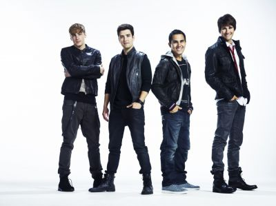 Big Time Rush Promicional Better With U Tour Fans Big Time Rush Photo 27117228 Fanpop