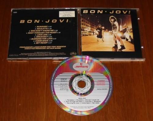 Bon Jovi - پرستار Art
