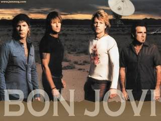 Bon Jovi - fan Art