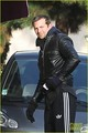 Bradley Cooper: Out and About in Paris! - bradley-cooper photo