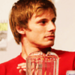 Bradley James - bradley-james icon