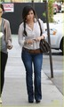Brenda Song at Studio Cafe on Monday afternoon (November 28) in Studio City