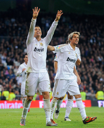 C. Ronaldo (Real Madrid - Atletico de Madrid)