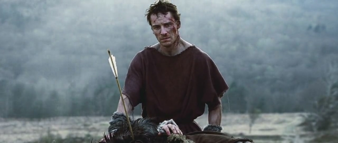 Michael Fassbender images Centurion HD wallpaper and ...