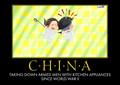 China-kun!