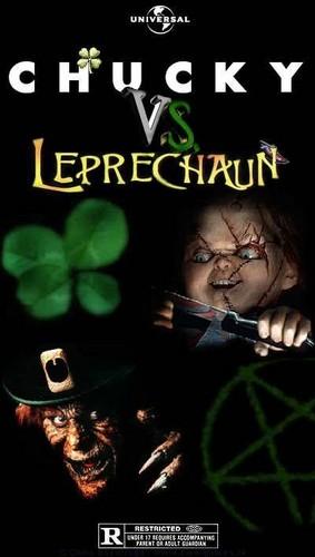 Chucky Vs The Leperechaun