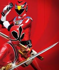 Clash of the Red Rangers 3