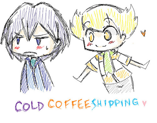 ColdCoffeeshipping