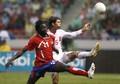 Costa Rica (2) v Spain (2) - International Friendly