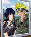 Couple - hinata-naruto%3Dforever photo