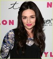 Crystal Reed - teen-wolf photo